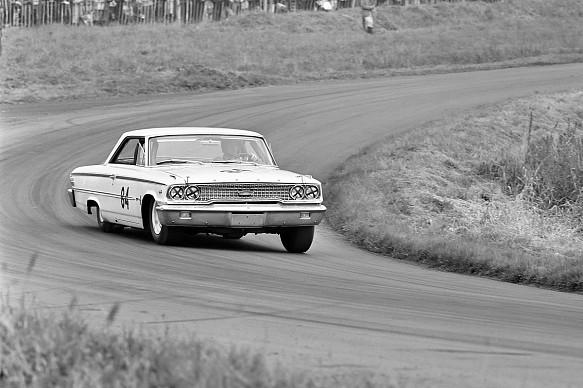 Dan Gurney 1963 Oulton Park