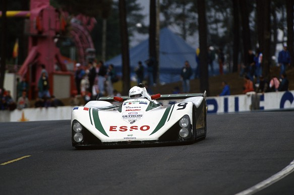 Welter Racing Le Mans 1995