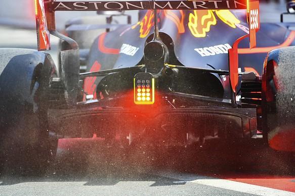 Red Bull Baku 2019