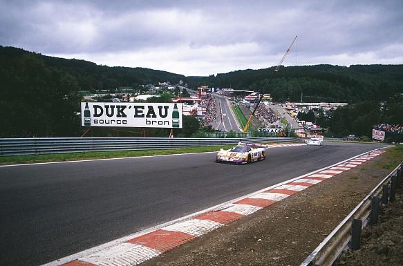 1987 Spa WSC