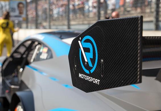 R-Motorsport Aston Martin DTM 2019