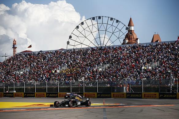 Kevin Magnussen Haas Russian GP 2019