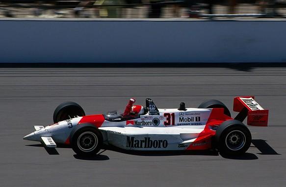 1994 Al Unser Jr Indy 500