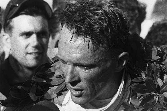 Dan Gurney 1966 Can-Am Bridgehampton