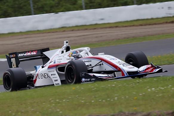 Hirakawa Super Formula 2019