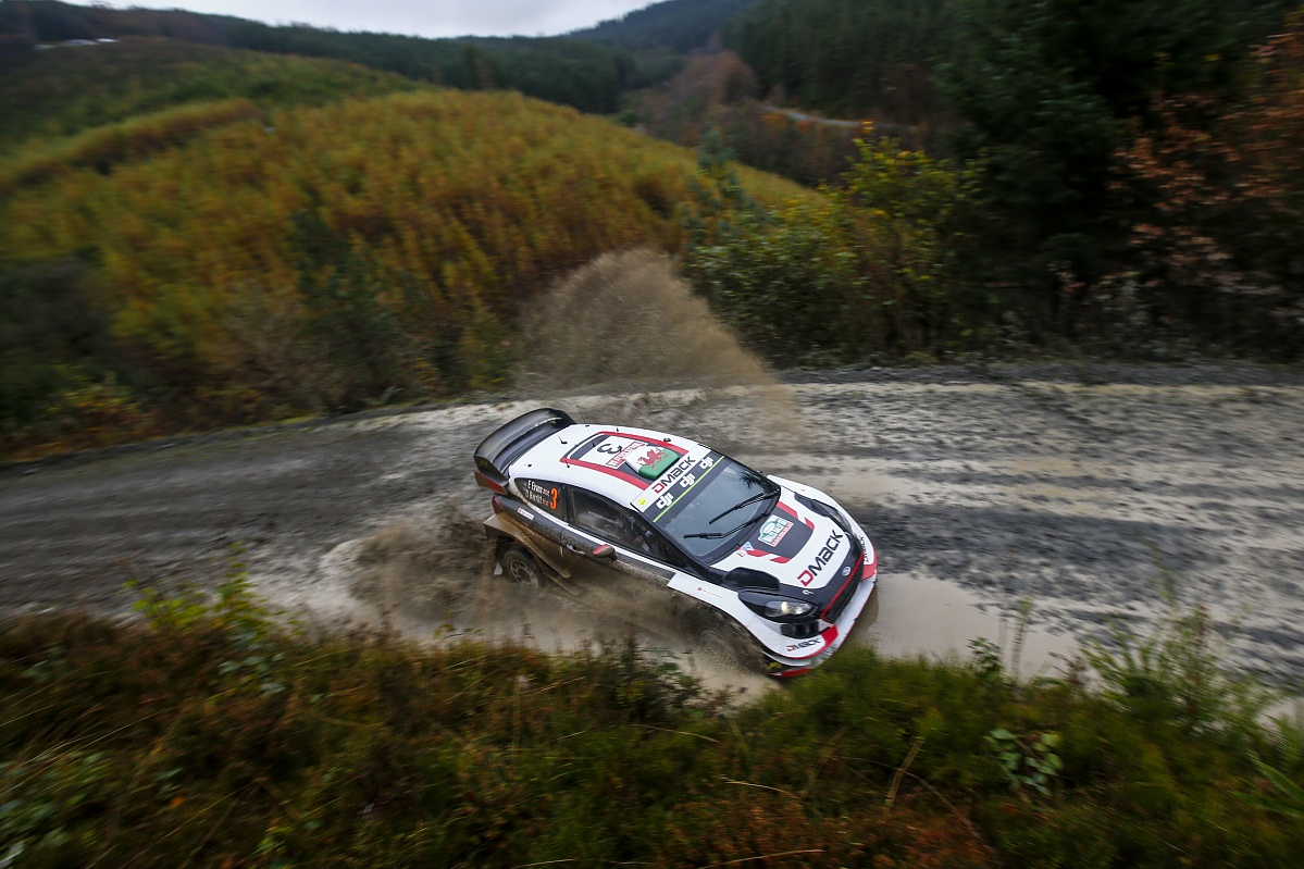 Rallying News » Motorsport News