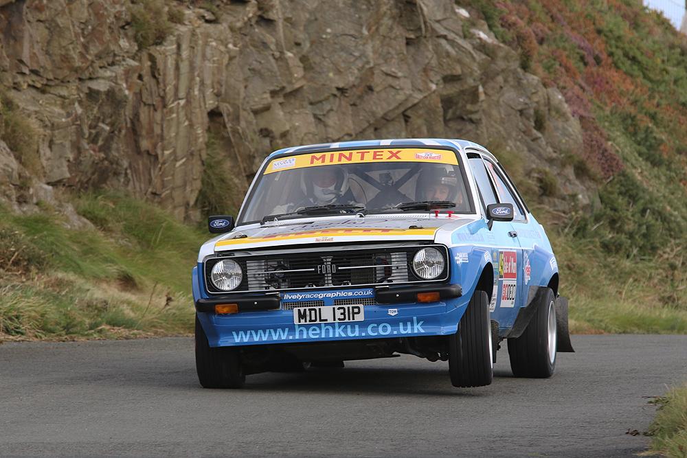 Double fatality rocks historic rallying » Motorsport News